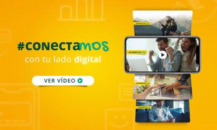 Globalcaja refuerza su estrategia de digitalización con #CONECTAmos