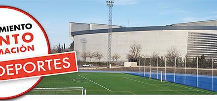 El Rafael Mendoza se suma a la reapertura paulatina de las instalaciones deportivas