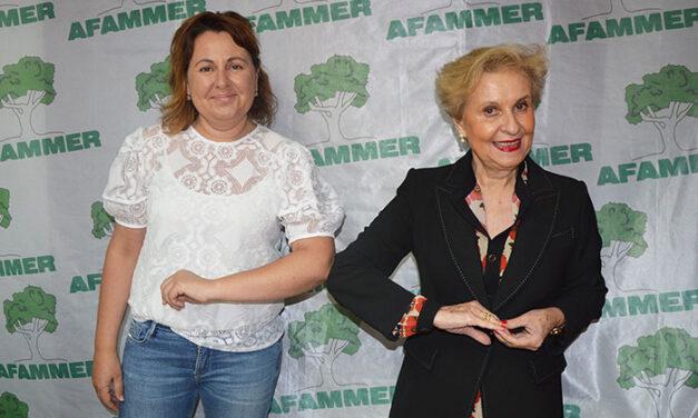 AFAMMER elabora una audioguía para ayudar a los mayores del medio rural