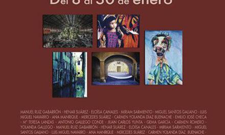 PintoArte 2020 busca artistas locales para la exposición colectiva de sus obras