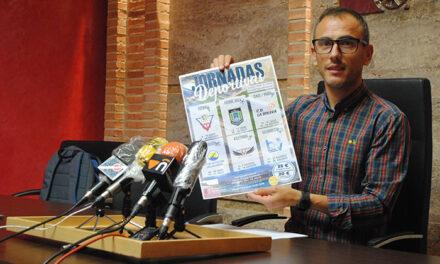 Valdepeñas oferta este verano las Jornadas Deportivas 2020 para acoger a 500 niños y niñas