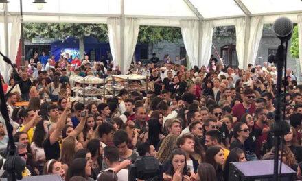 Moralzarzal suspende las Fiestas Patronales por la incertidumbre de la situación del COVID-19