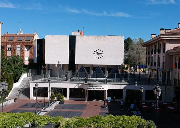 Las Bibliotecas Municipales de Pozuelo de Alarcón abren el martes 9 de junio para el servicio de préstamo y devolución