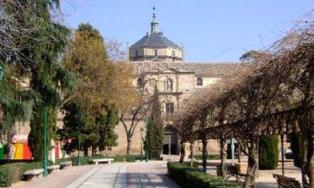 Toledo reabre este jueves, 4 de junio, los parques y zonas verdes, el Cementerio Municipal y los remontes mecánicos del Casco