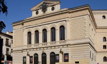 El Teatro de Rojas inicia la próxima semana el reembolso en metálico de las entradas adquiridas en taquilla siempre previa cita telefónica
