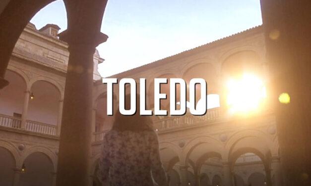 Toledo y el Grupo Ciudades Patrimonio de la Humanidad lanzan el segundo video de la campaña de promoción turística nacional