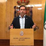 El Ayuntamiento de Jaén refuerza el área de Mantenimiento Urbano con nuevos proyectos y contratos de suministro de materiales que permiten a los operarios realizar sus tareas diarias