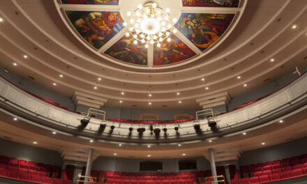 Getafe destina 135.000 euros a entidades y artistas de la ciudad