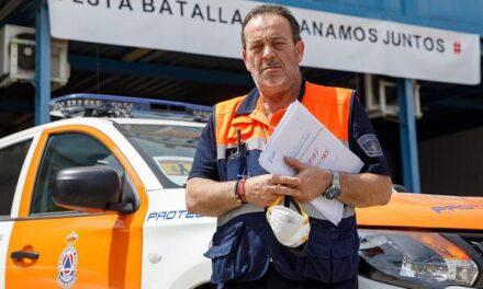 El Gobierno Municipal felicita a Arturo Fuente por su reelección como presidente de la ANAV España