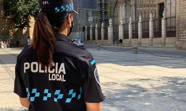 Ayuntamiento de Toledo y subdelegación del Gobierno se reúnen para coordinar el plan de control y seguridad antibotellón