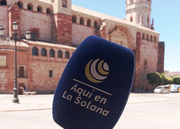 El canal de YouTube 'Aquí en La Solana' prepara un retrospectivo ...
