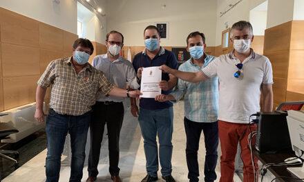 El Ayuntamiento de Martos presenta un plan de reconstrucción económica y social con más de un centenar de medidas