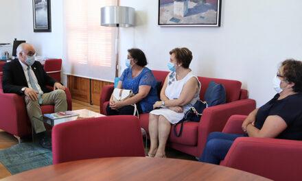 La Asociación de Amas de Casa de Manzanares cancela el curso 2020/21