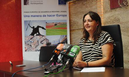 El Ayuntamiento de Valdepeñas oferta 119 cursos gratuitos de forma on-line