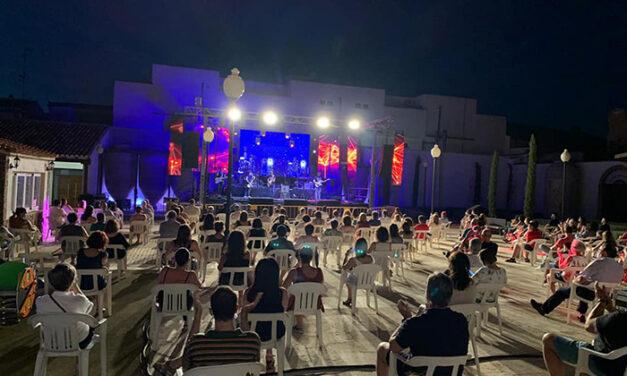 El VIII Festival de 'Notas del Vino' de Valdepeñas se despide este fin de semana