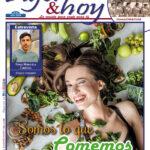 Ayer & hoy – Zona Mancha – Revista Julio 2020