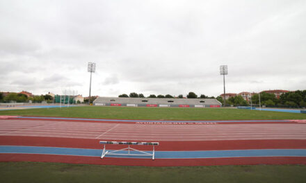Getafe acogerá el Campeonato de España de Atletismo Adaptado en el mes de octubre