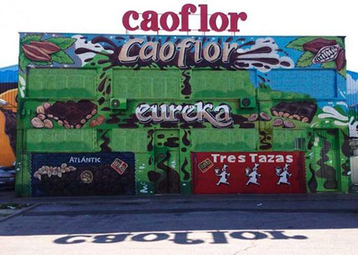 Se amplían las visitas gratuitas a la Fábrica de Chocolate de Pinto, tras agotarse las plazas previstas de julio