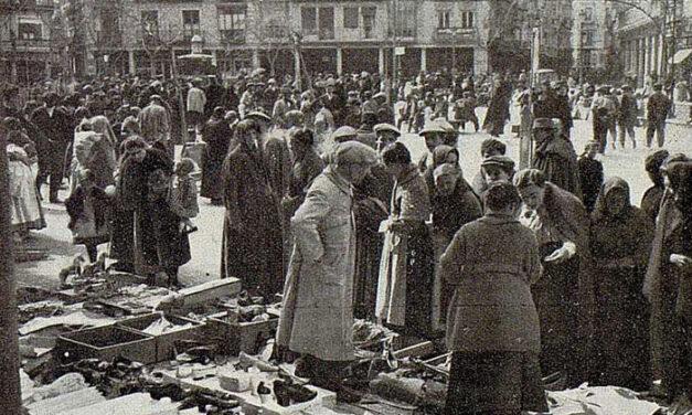 Más de 2.000 fotografías muestran el Toledo de principios del siglo XX en la nueva exposición virtual del Archivo Municipal
