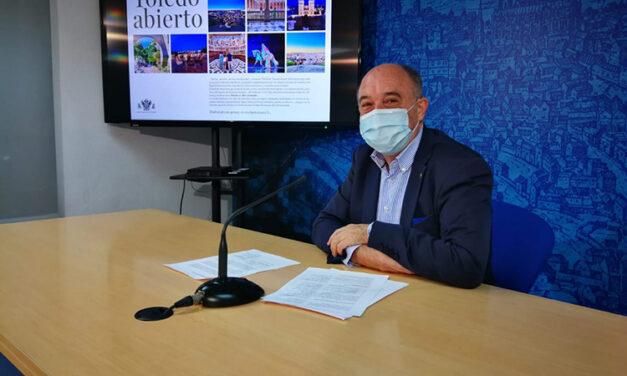 El Ayuntamiento de Toledo programa visitas guiadas, rutas fotográficas y otras propuestas gratuitas para contribuir a la reactivación de la ciudad