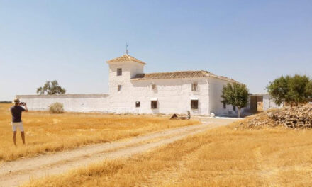 La Asociación Cultural Venta de Borondo estrena el podcast 'En un lugar del patrimonio'