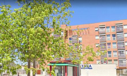 Getafe quiere revertir las viviendas de la avenida de las Ciudades para que sean pisos tutelados para personas mayores