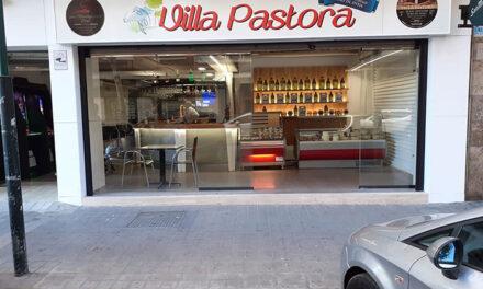 Villa Pastora abre tienda y restaurante en la calle Toledo