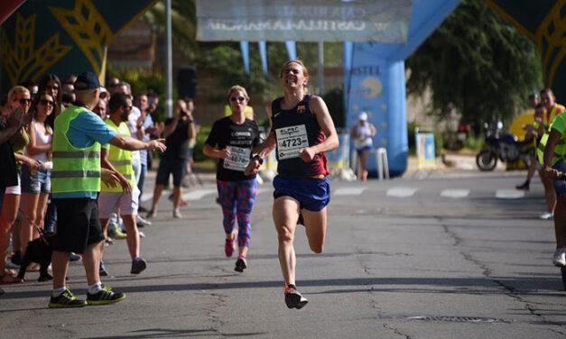 El Ayuntamiento de Torralba de Calatrava suspende la XLIII edición de su Medio Maratón