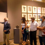 """Cer(b)antes"" de Juan Méjica reinaugura la actividad expositiva del Museo del Quijote"