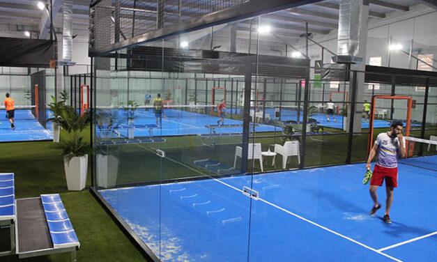 Padel Plus, nuevo club de pádel en Ciudad Real con pistas únicas en Castilla-La Mancha