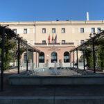El Ayuntamiento de Pozuelo de Alarcón desinfectará el Hogar Don Orione