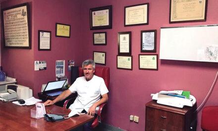 Centro Médico Cristo del Amor: Centro Médico polivalente reconocido por Sanidad