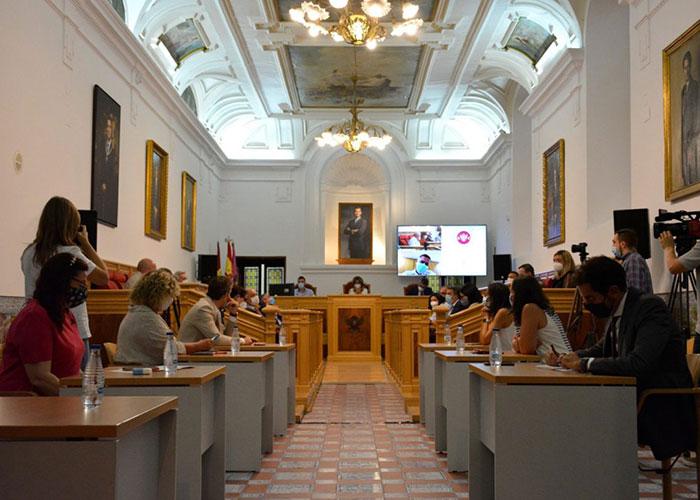 El Pleno aprueba el acuerdo que permitirá a Toledo usar su remanente e invertir 10 millones de euros en dos años
