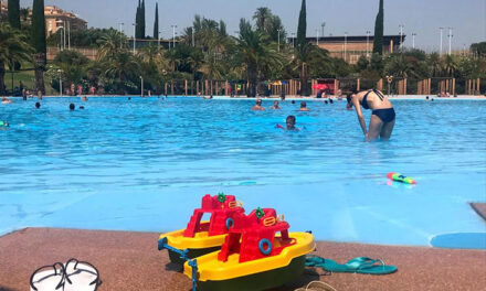 La Concejalía de Deportes de Jaén anuncia el cierre de las piscinas de verano para el próximo domingo 6 de septiembre