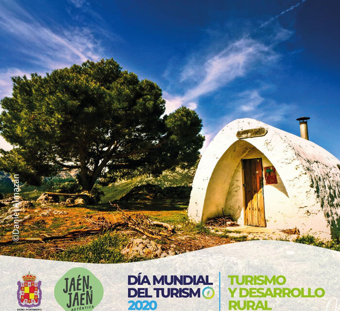 El Ayuntamiento de Jaén se suma al Día Mundial del Turismo con senderismo y visitas guiadas