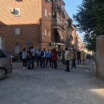 El Ayuntamiento de Jaén acomete la recuperación de equipamientos para zonas verdes y estacionamiento para los vecinos de Peñamefécit