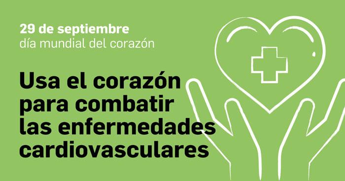 Cerca de 3.000 farmacéuticos de Castilla-La Mancha, dispuestos a proteger y cuidar tu corazón