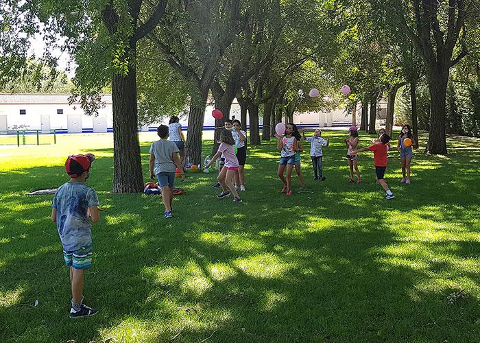 La encuesta final de la Escuela de Verano de Argamasilla de Alba arroja alta satisfacción por parte de los usuarios y familiares