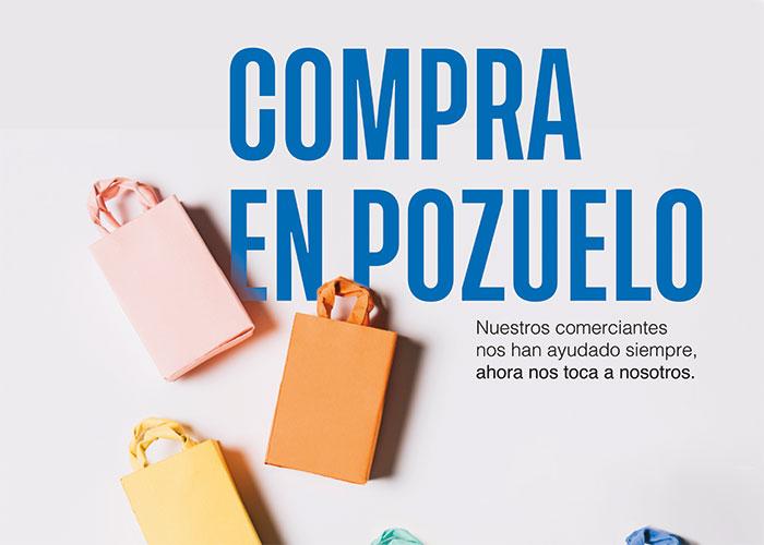 """Pérez Quislant: """"Ahora, más que nunca, hay que apoyar al comercio local de Pozuelo de Alarcón"""""""