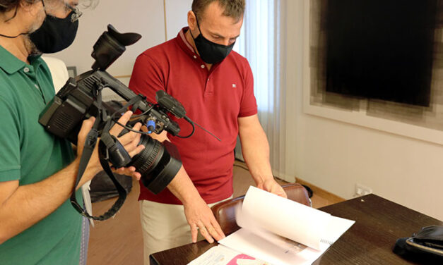 El Ayuntamiento de Daimiel invertirá 55.000 euros en la reparación de los caminos rurales