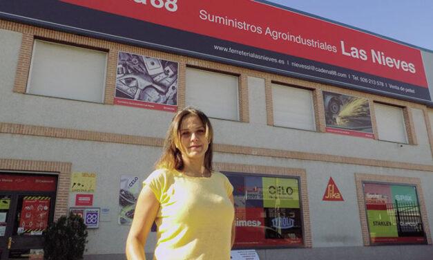 Suministros Agroindustriales Las Nieves: La ferretería que eligen los grandes profesionales