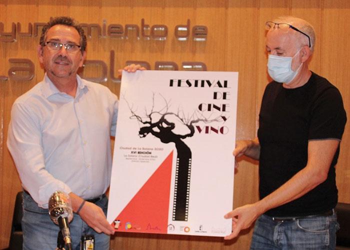 El Festival de Cine y Vino de La Solana se reinventa