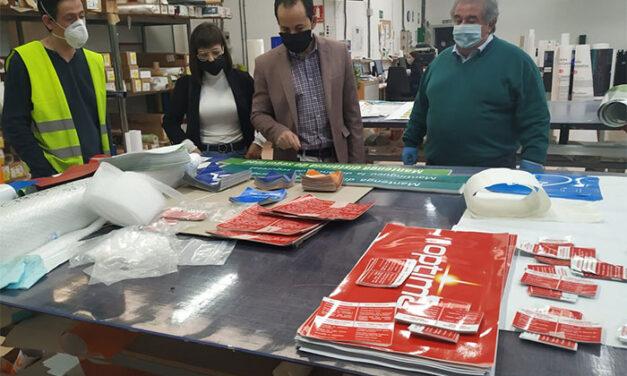 Segunda convocatoria de ayudas económicas destinadas a negocios de Herencia afectados por las Medidas Especiales frente a la COVID-19