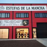 Nuevas instalaciones de Estufas de La Mancha en el polígono industrial avanzado