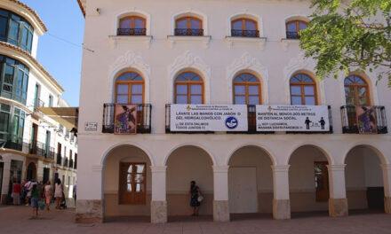 El Ayuntamiento de Manzanares pone en marcha una nueva campaña de información y concienciación sobre el coronavirus
