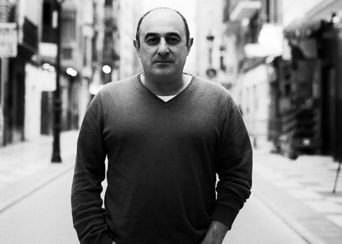 Raúl Ariza Pallarés gana el XXIV Premio de Novela Negra Ciudad de Getafe 2020 con su obra 'Por mi gran culpa'