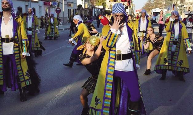 Asociación Cultural Harúspices (Tomelloso)