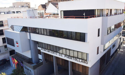 El Ayuntamiento de Puertollano convoca tres plazas de ayudante por concurso-oposición