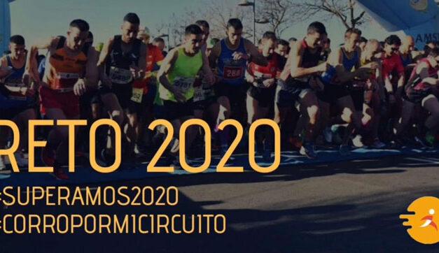 Reto 2020 'Vamos a superar este año'