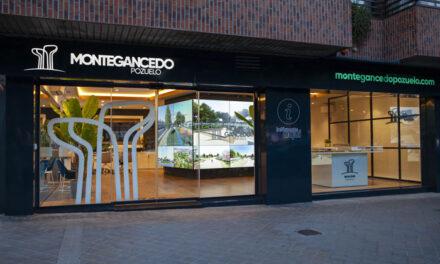 Montegancedo celebra sus jornadas de puertas abiertas en su oficina de la avenida de Europa